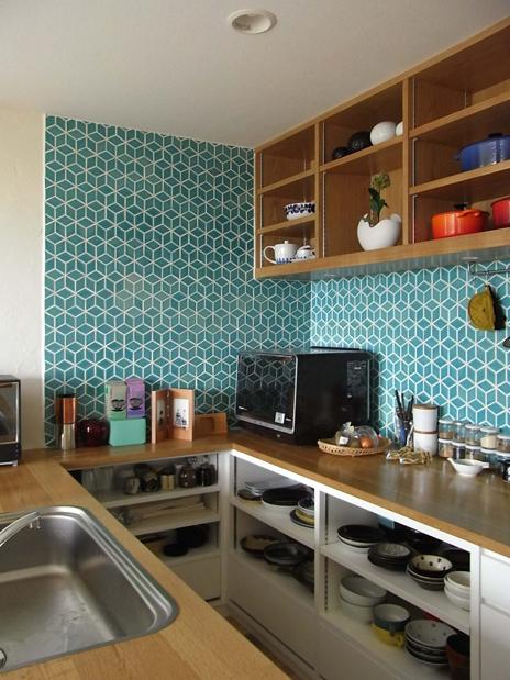 福岡の住宅 <平和、福岡> 個人邸 物件例 Interior Design Landscape