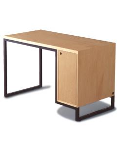 Table » LANDSCAPE PRODUCTS FRAME WORK DESK